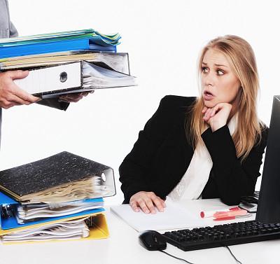 过度劳累,金色头发,职业,办公室职员,忙碌,经理,男性,仅成年人,长发,青年人