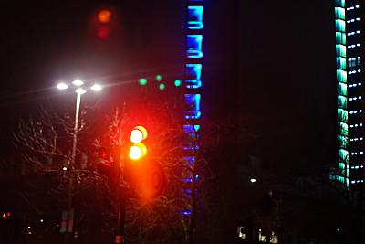照明设备,交通,夜晚,红色,城市生活,瑞典,暗色,斯德哥尔摩,汽车,黄昏