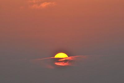 日光,金色,明亮,天空,夏至,热,部分,光亮,橙色,黄昏