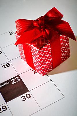 2018,黑色星期五,十一月,2029,日历,一个物体,市场营销,影棚拍摄,礼物