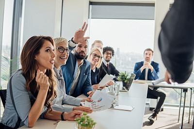 商务会议,专业人员,技术,工作年长者,商业金融和工业,商务策略,创作行业,办公室,脑风暴,幸福