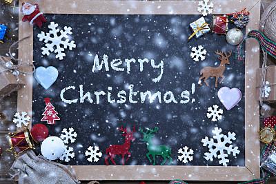 信函,背景,华丽的,贺卡,圣诞装饰物,空的,绳子,土耳其,圣诞卡