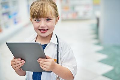 技术,儿童,茶水间,年龄,知识,三维图形,部分,医药职业,药,仅一个女孩