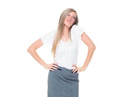 女商人,商务,经理,专业人员,背景分离,一个人,25岁到29岁,女人,仅一个青年女人,商业金融和工业