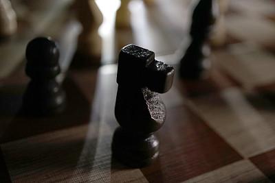 进行中,国际象棋,风险,商务,放开思路,经理,部分,休闲游戏,态度,策略