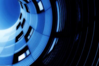现代,建筑,背景,留白,未来,光亮,光,技术,平滑的,公司企业