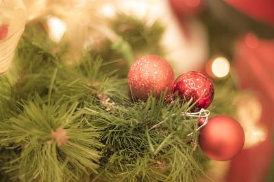 圣诞装饰,圣诞装饰物,新加坡,照明设备,圣诞卡,简单,复古风格,节日,圣诞树,礼物