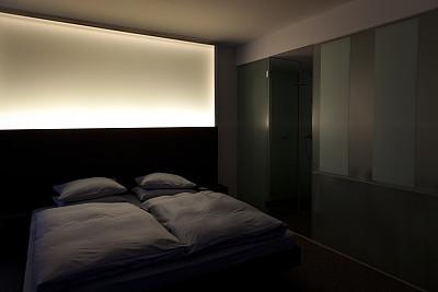 宾馆客房,不明确的地点,豪华酒店,商务旅行,华贵,舒服,室内,图像,荷兰