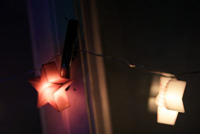 圣诞小彩灯,树顶装饰,热,圣诞装饰物,波兰,照明设备,大卫王之星,背景,节日,圣诞树