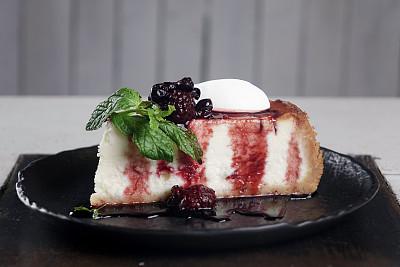 蛋糕,覆盆子,食品,快餐店,蓝莓,主菜,冰冻甜食,糖果,甜食,餐馆