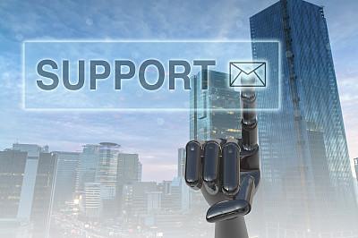触摸屏,概念,数字化显示,商务,电子邮件,计算机,易接近性,技术,全球通讯,商业金融和工业