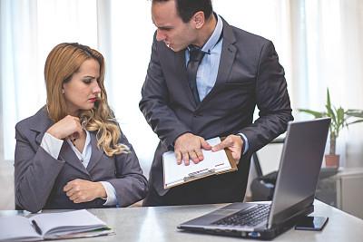 生气,压力,商务,沟通障碍,经理,策略,技术,女人,商业金融和工业,中老年人