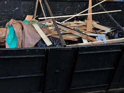 循环利用,美国西北太平洋地区,建筑材料,华盛顿州,卡车,塑胶,环境,图像,垃圾,交通方式
