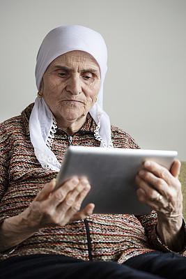 土耳其人,成年的,仅成年人