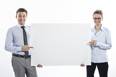 商务,空白符号,拿着,专业人员,背景分离,策略,肖像,商业金融和工业,商务策略,消息