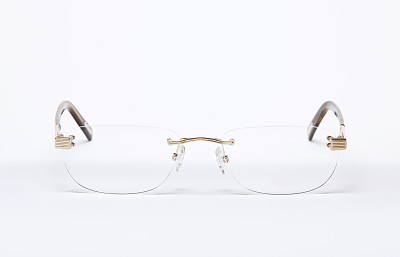 眼镜,白色背景,分离着色,验光师,剪贴路径,健康保健,一个物体,背景分离,边框,视力