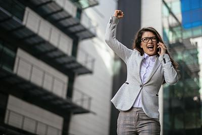 女商人,传媒,专业人员,肖像,商业金融和工业,欢乐,户外,仅女人,领导能力,仅一个女人