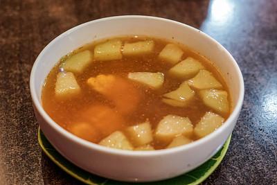 碗,传统,蔬菜,热,清新,香料,食品,米,长的,酱汁