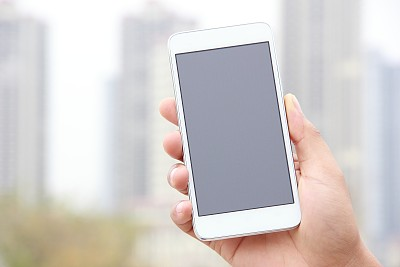 男性,手机,手牵手,数字化显示,商务,触摸屏,部分,技术,现代,设备用品