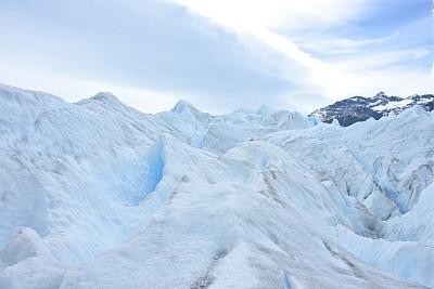 冰河,世界遗产,图像,埃尔卡拉法特,巴塔哥尼亚,无人,冰山,阿根廷,户外