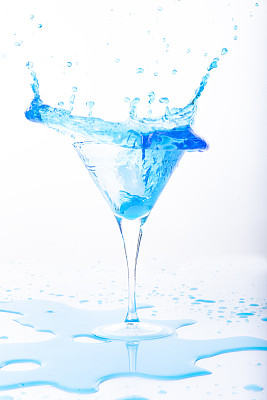多色的,饮料,湿,含酒精饮料,暗色,清新,玻璃杯,夜总会,玛格丽特,马提尼酒杯