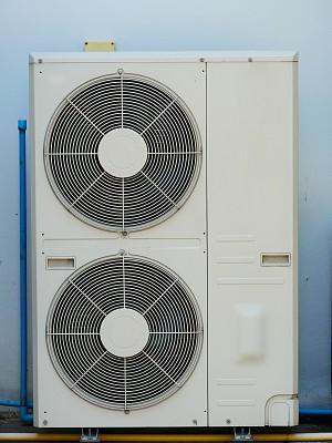 空调,户外,压缩机,热,有序,科学实验,电扇,泰国,电力线,现代