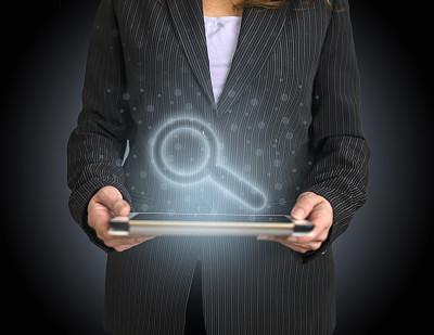 全息图,药丸,图标,手,光亮,智慧,未来,技术,电子商务,互联网