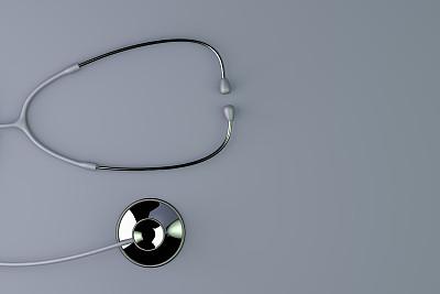 听诊器,人类心脏,急救员,专业人员,心脏病专家,护士,病人