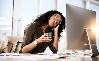 互联网,悲哀,缅因州,部分,咖啡杯,杯,技术,过分地消耗精力,创作行业,办公室