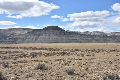 地质学,世界遗产,图像,巴塔哥尼亚,无人,阿根廷,岩石,户外,水平画幅,山
