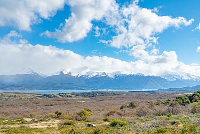 Magallanes y la Antártica Chilena Region, Chile