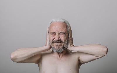 Didn't Hear / Old Man