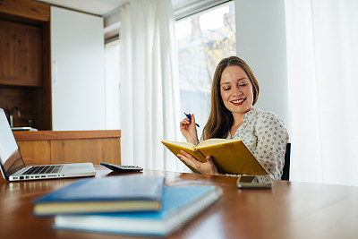 办公室,女商人,书桌,电子邮件,专业人员,策略,技术,商业金融和工业,商务策略,创作行业