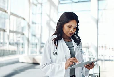 技术,缅因州,决心,活力,健康保健工作人员,专业人员,医药职业,医疗建筑,仅一个女人