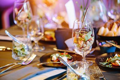 婚礼,桌子,事件,饮食产业,餐具,桌布,餐巾,静物,白色,整齐的