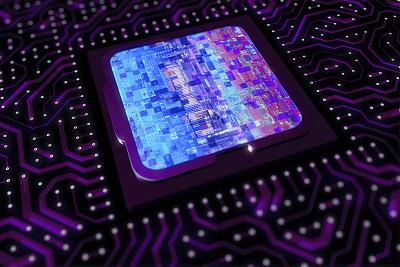 计算机,电路板,电子脉冲音效,中央处理器,计算机设备,晶体管,半导体,技术,电阻器,现代