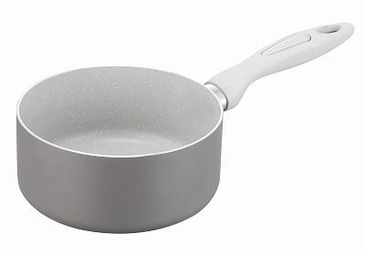 炖锅,分离着色,图像技术,剪贴路径,不锈钢,空的,一个物体,背景分离,灰色,食品
