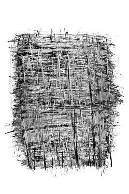 纹理效果,划痕,抽象,手工着色,平视角,美术工艺,压克力玻璃,纹理,粗糙的,草图