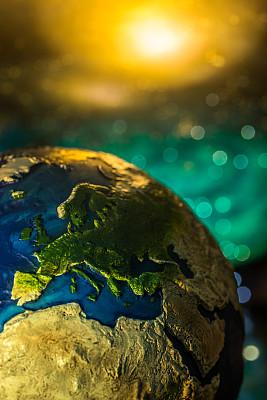 地球形,秘密,暗色,技术,行星,星系,夜晚,地球,平流层,天文学