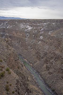 新墨西哥,地形,陶斯,自然,偏远的,云景,垂直画幅,风景,云,图像