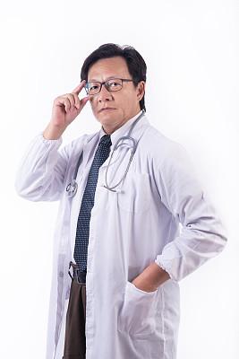 亚洲,听诊器