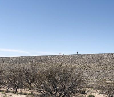 户外,家庭,远距离,图像,瘟疫,美国,步行,独处,锻炼