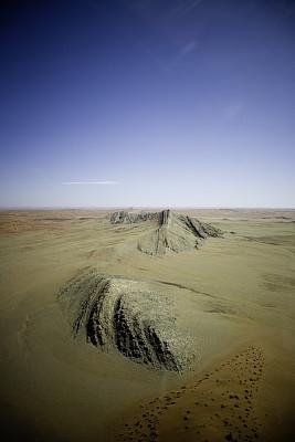 沙丘,纳米比亚,航拍视角,非都市风光,自然,风景,全景,半空中,户外,地形