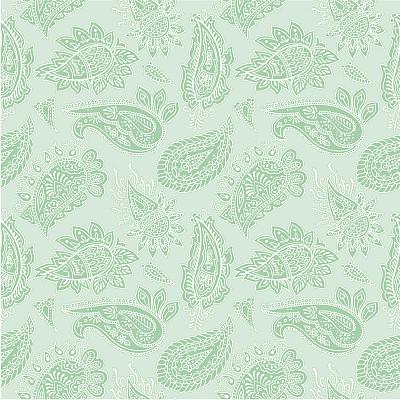 螺旋花紋呢,薄荷綠,概念和主題,個性,綠色,白色,式樣,新的,紡織品,亞麻布