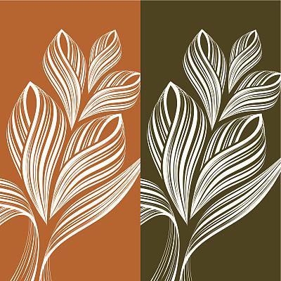 仅一朵花,秋天,概念和主题,动机,花束,黄色,一个物体,矢量,弯曲,厌倦