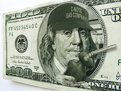 天然气价格,帐单,富兰克林桥本杰明桥,货运,概念和主题,加油机,交通方式,汽油,金融
