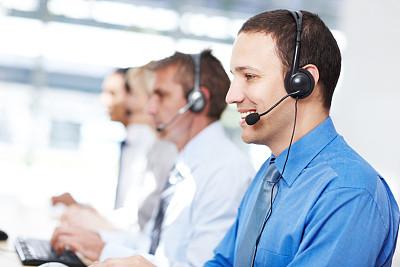 顾客,地球形,指导教师,商务,耳麦,技术,支撑,沟通,坐