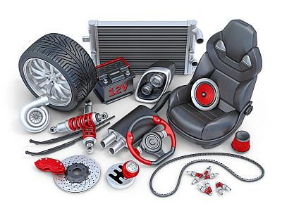 车辆组成部分,汽车,工具,发动机,三维图形,排气管,涡轮,扬声器,修理,服务