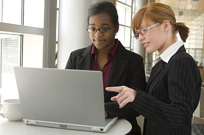 女商人,青年人,专业人员,技术,仅女人,领导能力,办公室,非洲人,工作,微笑