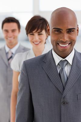 特写,幸福,商务人士,专门技术,青年男人,公司企业,人,少量人群,团队,25岁到29岁